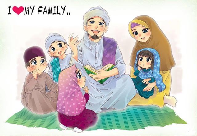 Kisah Islam: Seorang Istri yang Menjaga Harga Diri Suami | Ngaji Yuk!