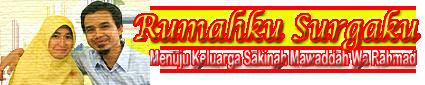 Solusi Keluarga Sakinah Keluarga Sakinah Mawadah warahma Menurut Al ...